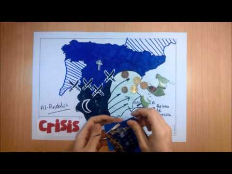 ¿Qué es un murciano? Historia de la Región de Murcia #WhyMurcia