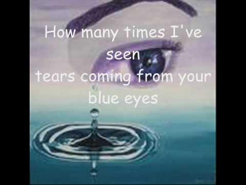 Aphrodites Child - Rain and Tears(lyrics)