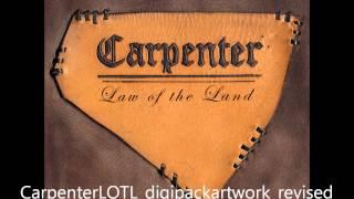 Watch Carpenter Until The Suns Up video