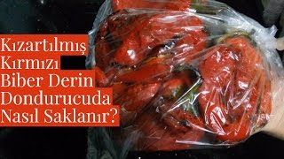 Download Lagu Kızartılmış Kırmızı Biber Derin Dondurucuda Nasıl Saklanır? - Naciye Kesici - Yemek Tarifleri Gratis STAFABAND
