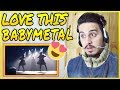 BABYMETAL - Tales of the Destinies Live at Tokyo Dome REACTION (Audio Muted)