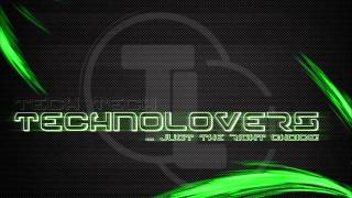 Techno 2011 | Hands Up ´n Dance Mix #6 | www.technolovers.net