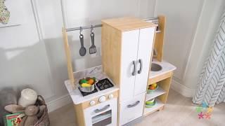Modern Day Play Kitchen - KidKraft