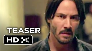 Knock Knock Official Teaser #1 (2015) - Keanu Reeves Movie HD