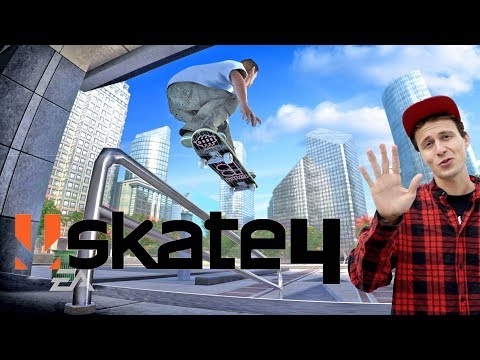 5 Tricks We Need In SKATE 4