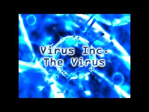 Hard Trance Techno - The Virus