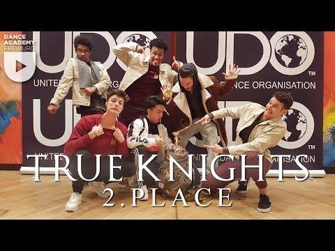 UDO 2018 True Knights