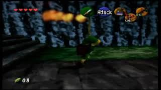 Ulysses Wanders The Legend of Zelda: Ocarina of Time Part 5