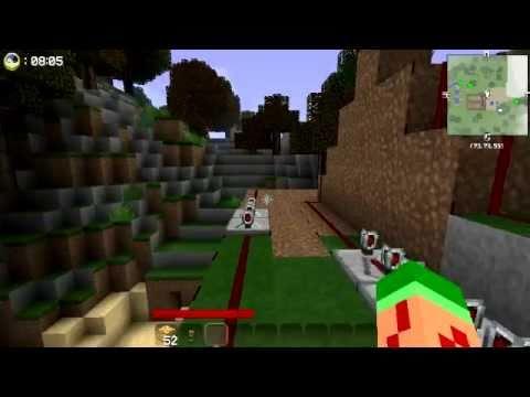 Tuto Minecraft Eclairage