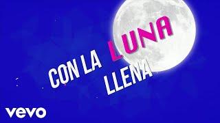 Malu Trevejo Luna Llena Audio