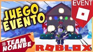 Evento Navidad 2018 Roblox   Magic Holiday   Mountaineers 2