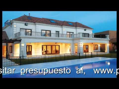Phudenor for Construcciones de casas modernas