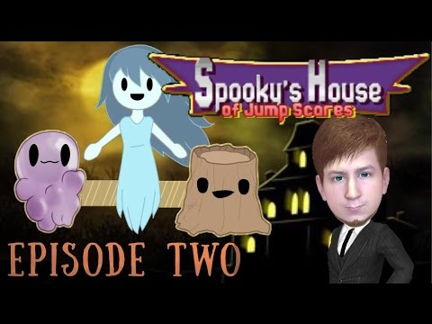 Spooky's House of Jumpscares   HAN SOLO MOLESTED A GIRL? - Ep#2