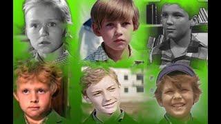 Дети-актеры советского кино, ставшие политиками