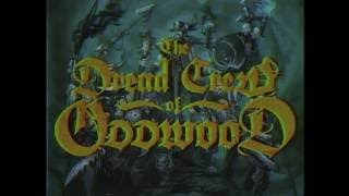 THE DREAD CREW OF ODDWOOD - Raise Your Pints (Lyric Video)