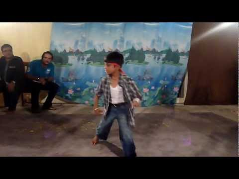 Mera hi Jalwa - Dance by Manav