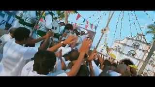Romans - Malayalam Movie Amen Climax Song