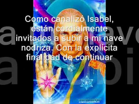COMANDANTE ASHTAR SHERAN - MENSAJE 19 AGOSTO DEL 2012 (RESCATE A LA HUMANIDAD)