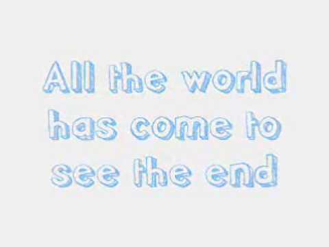 Cancel On Me by Bombay Bicycle Blub with lyrics