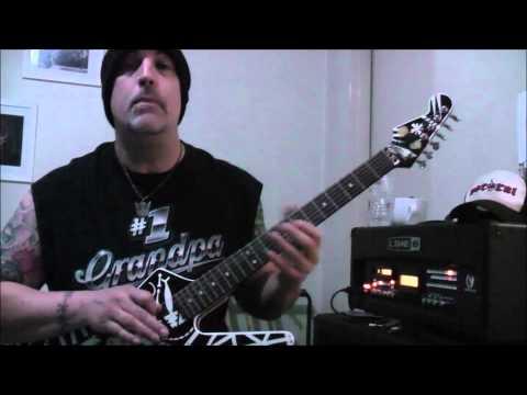 Black Sabbath - Mob Rules 1