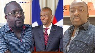 Jounal premye Okazyon me kòman Ayiti reveye maten 18 Juin 2019 la