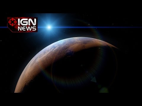 Scientists Find Evidence of Liquid Water on Mars - IGN News