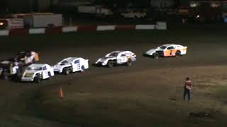 SDS - April 20, 2018 - Sports Mod - Heat 1