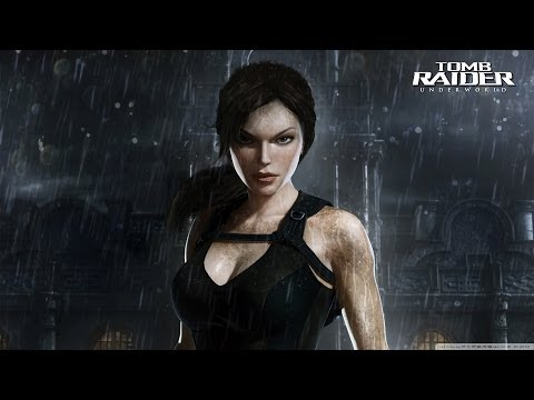 Tomb Raider Underworld Full Movie All Cutscenes