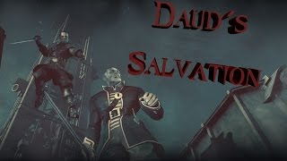 "Daud´s Salvation ""The Beginning"" 