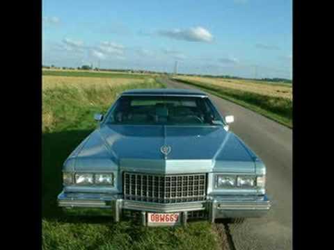 1993 Cadillac Deville Lowrider. 1976 Cadillac Fleetwood