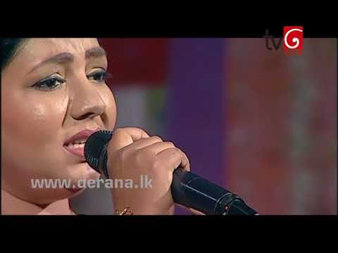 Dunukeiya Malak By Nadee Chandrasekara Live At Ammai Mamai ( 18-09-2017 )