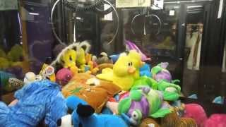 Reindeer Games - Journey to the Claw Machine​​​ | Matt3756​​​
