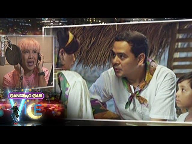 "GGV: ""La Luna Girl Na"""