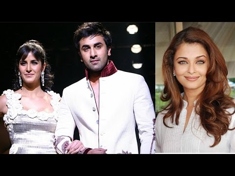 Aishwarya Rai Bachchan Loses Her Cool, Ranbir Kapoor & Katrina Kaif's Secret Plan video