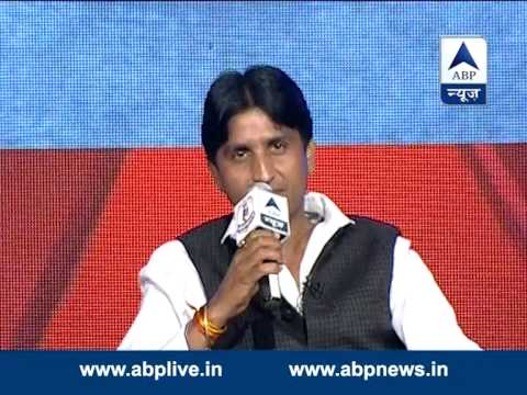 Full episode: GhoshanaPatra with Kumar Vishwas