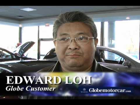 Globe Motor Car Customer & Employee Testimonials