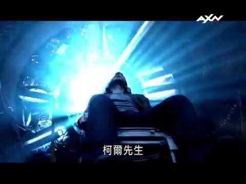 AXN《未來總動員》全新第二季 :預告 1