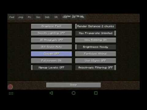 How to run Minecraft PC on Android!