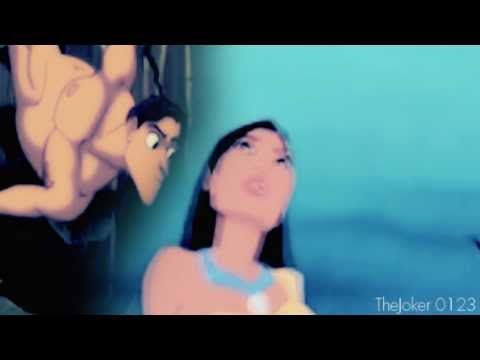 {ouats} She's So Cool With It Pocahontas & Tarzan Casual Sex Mep Part 6 video