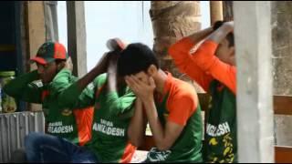 MAUKA MAUKA BANGLADESH vs INDIA | ICC WORLD CUP-2015