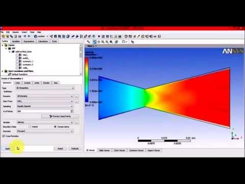 Convergent divergent nozzle simulation dating 6