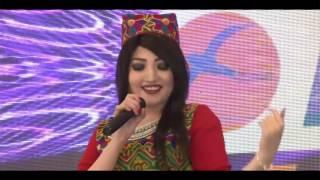 Latifa Azizi - Shakar   AMC Eid Concert