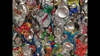"""Alpine Recycling's """"Clarke"""" and other automated sorting machines — The Colorado Sun"""