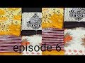 New collections episode 6.