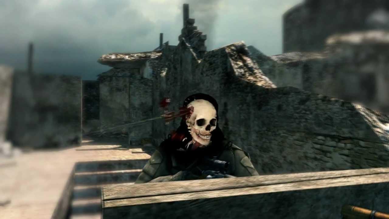 Sniper elite v2 как сделать вид от 1 лица
