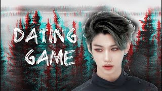 DATING GAME/RANDOM VERSIYA/KPOP