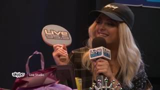 Download Lagu Bebe Rexha - Never Have I Ever (LIVE 95.5) Gratis STAFABAND