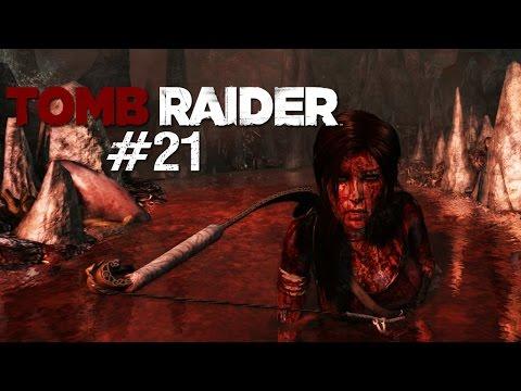Let's Play Tomb Raider #21 - Das Ritual der Flammen