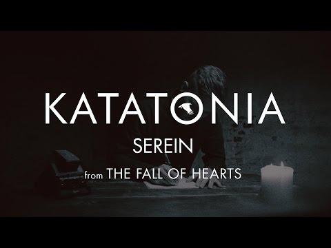 Download  Katatonia - Serein s  from The Fall of Hearts Gratis, download lagu terbaru