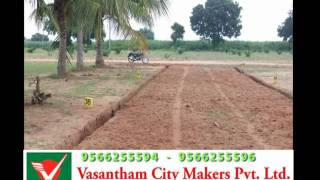 Arakkonam - VASANTHAM GOLD CITY, ARAKKONAM (VASANTHAM CITY MAKERS PVT. LTD.)